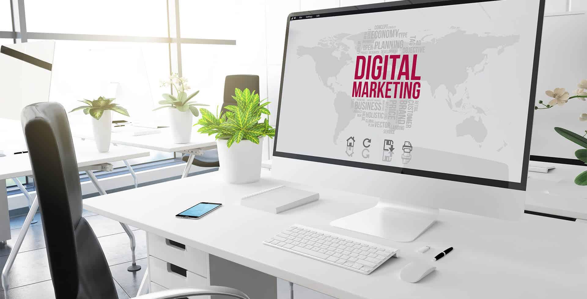 Digital Marketing Services- Key West