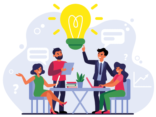 Digital Marketing Services: Website Design Initial Planning